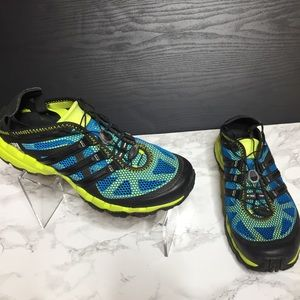 Men's Size 11 Hydroterra Shandal Running Shoes